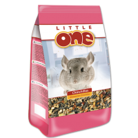 Little One корм для шиншилл (Chinchillas)